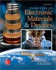Thumbnail Principles of Electronic Materials and Devices 4th Edition