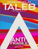 Thumbnail Antifragile How to Live in a World We Dont Understand