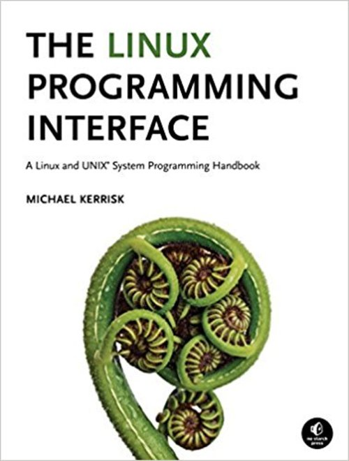 Pay for The Linux Programming Interface Handbook