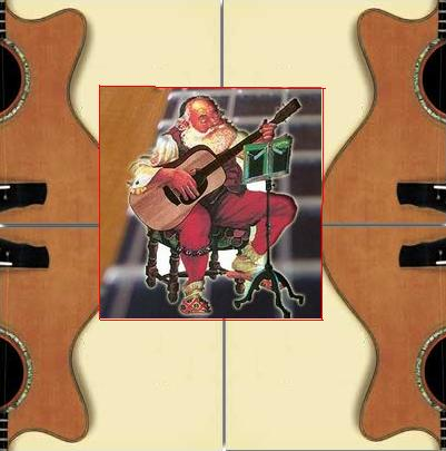 Pay for Christmas Traditional Music Guitar Songbook, lyrics and chords 36 songs