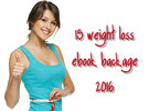 Thumbnail 15 weight loss ebook backage