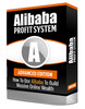 Thumbnail Alibaba Profit System Advanced Edition (Resell Rights)