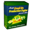 Thumbnail Acute email Ids Bulk Generator PE newest version 2016-2017