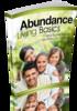 Thumbnail Abundance Living Basics