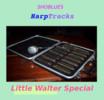 Thumbnail Shoblues Harptrack Vol. 6 Little Walter Special