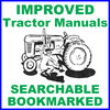 Thumbnail IH David Brown 1690 Tractor Shop Service Manual - IMPROVED - DOWNLOAD