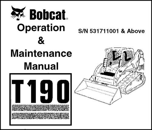 743 bobcat skid steer parts