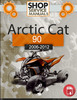 Thumbnail Arctic Cat 90 2006-2012 Service Repair Manual Download