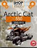 Thumbnail Arctic Cat 550 2000-2012 Service Repair Manual Download