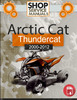 Thumbnail Arctic Cat Thundercat 2000-2012 Service Repair Manual Downlo