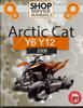 Thumbnail Arctic Cat Y6 Y12 2006 Service Repair Manual Download
