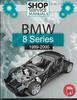 Thumbnail BMW 8 Series 1989-2000 Service Repair Manual Download