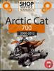 Thumbnail Arctic Cat 700 2000-2012 Service Repair Manual Download!!