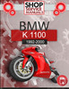 Thumbnail BMW K 1100 1992-2000 Service Repair Manual Download