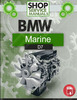 Thumbnail BMW Marine D7 Service Repair Manual Download