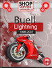 Thumbnail Buell LIghtning 1996-2007 Service Repair Manual Download