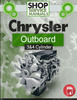 Thumbnail Chrysler Outboard 3 and 4 Cylinder  Service manual pdf