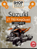 Thumbnail Suzuki ATV LT 750 KingQuad 2007-2012 Service Repair Manual