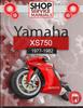 Thumbnail Yamaha XS750 1977-1982 Service Repair Manual Download