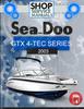 Thumbnail Sea-Doo GTX 4-TEC SERIES 2003 Service Repair Manual Download
