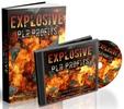 Thumbnail Explosiv PLR Profits, Plus PLR