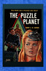 Thumbnail The Puzzle Planet
