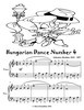 Thumbnail Petite Classics for Easiest Piano Booklet F1