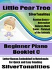 Thumbnail Little Pear Tree Beginner Piano Series Booklet C