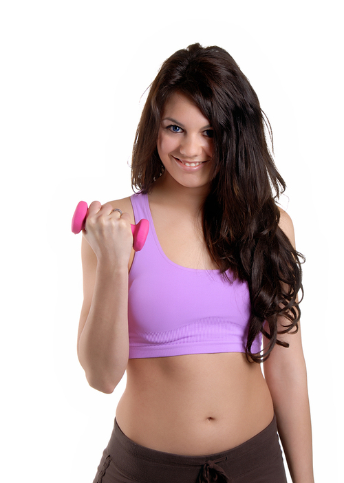 Pay for Hot Percussion Licks Aerobics Exercise & Diet Guide