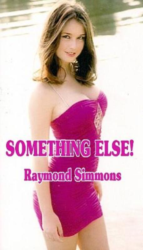 Pay for SOMETHING ELSE! Singles Magazine Erotic Products Catalogue