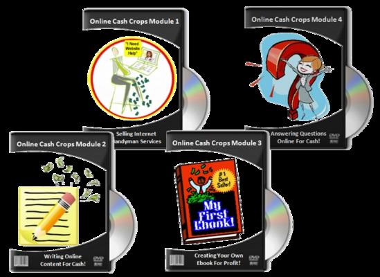 Fevga Online Cash