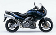 Thumbnail Suzuki DL650 K4 Factory Service Manual