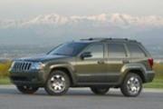 Thumbnail Jeep Grand Cherokee Service & Repair Manual 2005, 2006, 2007, 2008