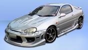 Thumbnail Mazda Mx3 Workshop Manual 1995