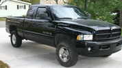 Thumbnail Dodge Ram Pickup 1500 Service & Repair Manual Manual 1999