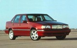 Thumbnail Volvo 850 Service & Repair Manual 1995