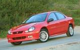 Thumbnail Dodge Neon Service & Repair Manual 2000