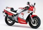 Thumbnail Yamaha RD500LC (RZ500, RZV500R) Service & Repair Manual 1984, 1985, 1986 (ITALIAN)
