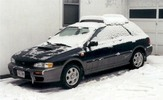 Thumbnail Subaru Impreza Service & Repair Manual 1997, 1998