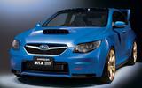 Thumbnail Subaru Impreza (STI) Service & Repair Manual 2008