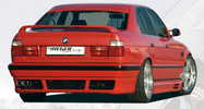 Thumbnail BMW 5 Series (E34) Service & Repair Manual COMPLETE (English, German)