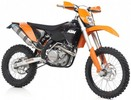 Thumbnail Ktm 400 450 530 Service & Repair Manual 2009