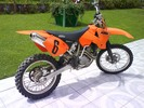 Thumbnail KTM 250-525 SX, MXC, EXC Racing Motorcycle Service Repair Manual 2000, 2001, 2002, 2003