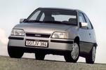 Thumbnail Opel Kadett Service & Repair Manual 1984-1991