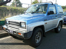 Thumbnail Daihatsu F300 (Rocky) Service & Repair Manual 1987-1998