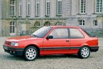 Thumbnail Peugeot 309 Service & Repair Manual 1987-1993