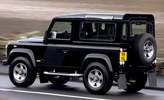 Thumbnail Land Rover Defender Service & Repair Manual 2007-2009 (1,200+ pages, Searchable, Printable, Single-file PDF)