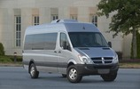 Thumbnail Dodge Sprinter Service & Repair Manual 2006 (2,300+ pages, Searchable, Printable PDF)