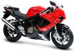 Thumbnail Hyosung Comet-GT250 Comet-GT125 Motorcycle Workshop Service Manual 2002