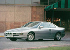 Thumbnail BMW 8 Series (E31) Service & Repair Manual 1990-1999